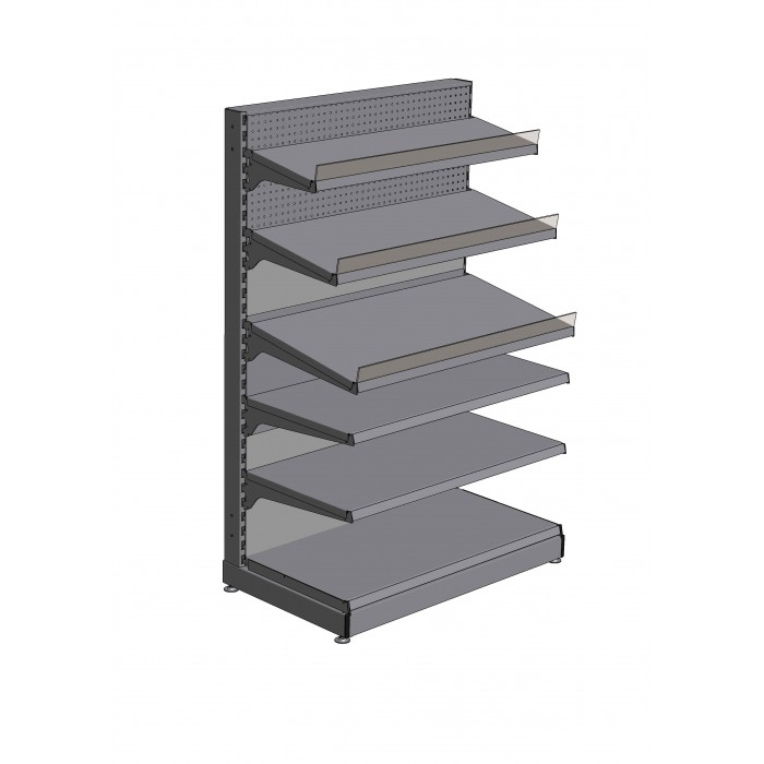 RETAIL SHELVING UNI Н2