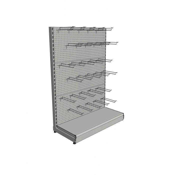 RETAIL SHELVING UNI Н26