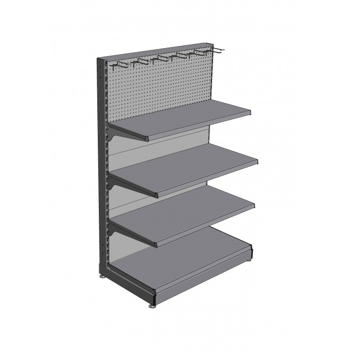 RETAIL SHELVING UNI Н3