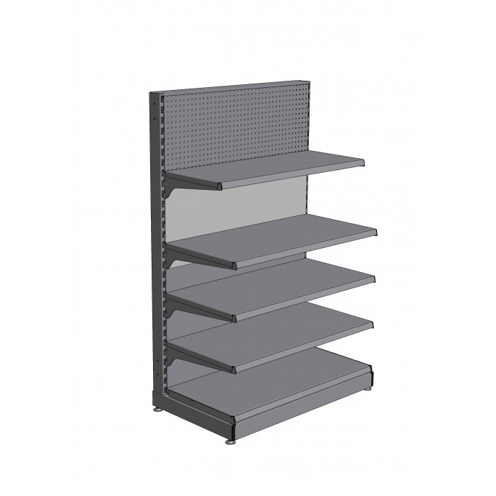 RETAIL SHELVING UNI Н4