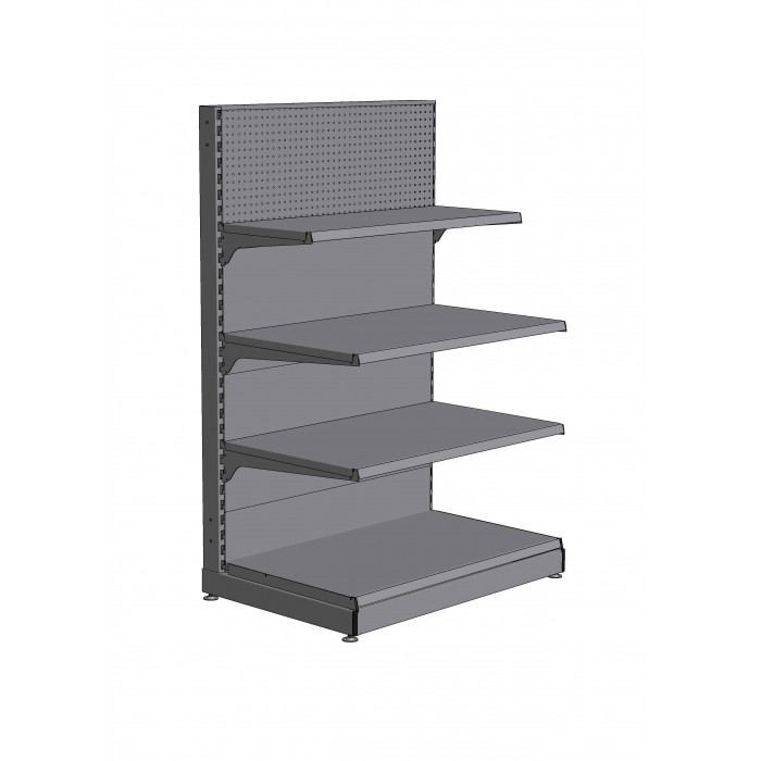 RETAIL SHELVING UNI Н5